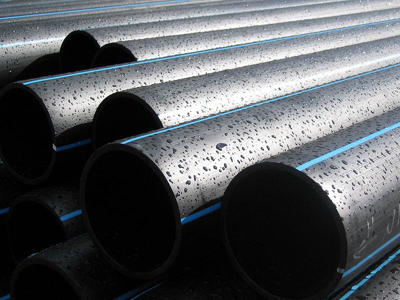 Трубы для отопления напорные из полиэтилена фирма optimum